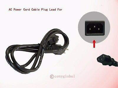 £5.80 • Buy Cord Cable For Marshall 15 20 25 40 50 100 Watt Series Guitar Amp Amplifier Head