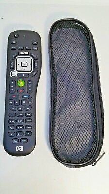 £7.07 • Buy HP Remote Control Media Center And Case Windows RC1804911/06 438584-001 Infrared