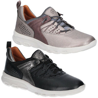 Rockport Lets Walk Bungee Trainers Womens Flexible Lightweight Ladies Shoes • 114.50£