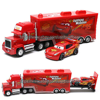 Lightning Mcqueen Mack Compare Prices On Dealsan Com