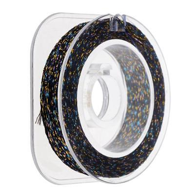 Nylon Whipping Wrapping Thread Fishing Rod Rings Guides - 55 Yards • 3.68£
