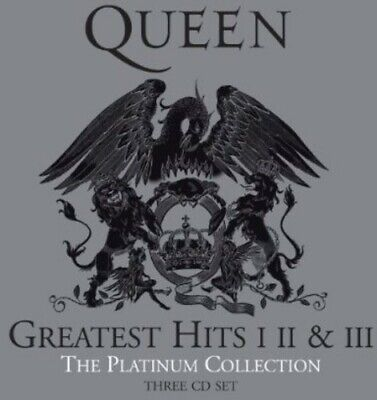 Queen - Platinum Collection [New CD] Shm CD, Japan - Import • 56.57£