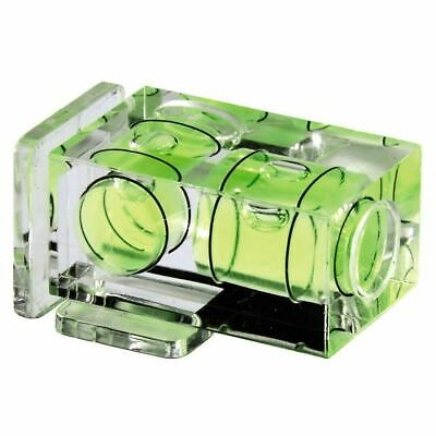 £12.99 • Buy Hama Camera Spirit Level, 2 Bubble Levels