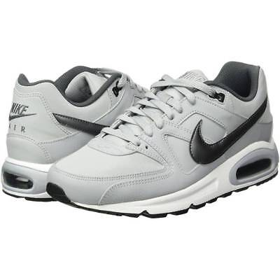 brand new 16826 0905d Nike Scarpe Uomo Sport Air Max Command Leather (749760-012) • 134.90€