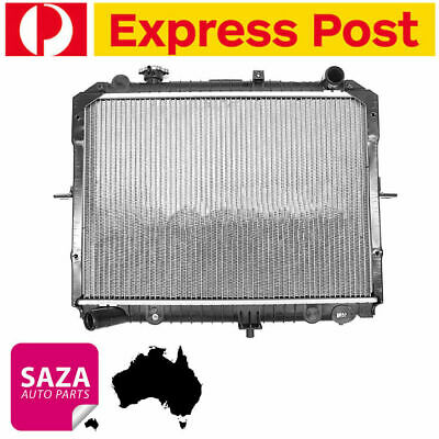 AU221.68 • Buy Radiator Cooling For Kia Pregio Van CT/TB 2.7L Diesel J2 Manual 2002-2006