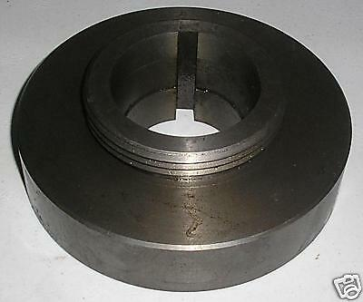 Gloster L0 Lathe Chuck Backplate 160mm Quality LO • 103.20£