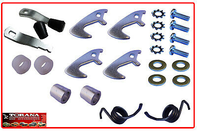 AU105 • Buy Seat Repair Kit For LC/ LJ Torana And HK/T/G Monaro - Incl. Lock Return Springs!