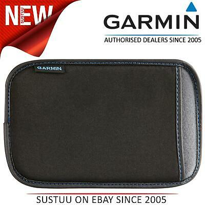 £8.77 • Buy Garmin Universal 5  Carry Case/Cover│ForNuvi 50_52_52LM_54_54LM_55_55LM_68LM GPS