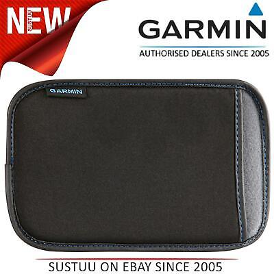 £8.77 • Buy Garmin Universal 5  Carrying Case│Cover For Nuvi 3590LMT_3597LMT_3598LMT-D GPS