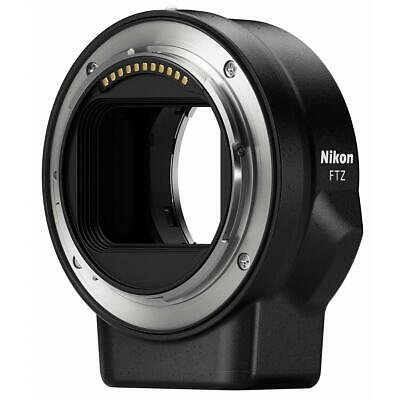 $3443.90 • Buy Nikon Z7 FX-Format Mirrorless Camera With Z 24-70mm Lens  Mount Adapter #1594AD