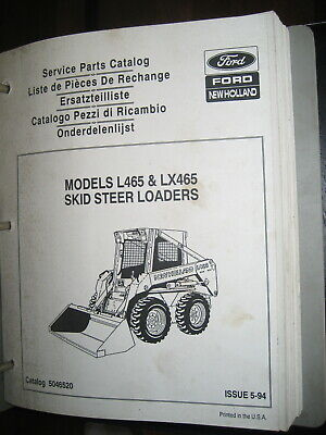 Tc30 new holland tractor manual | New Holland T1520, T1510