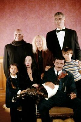 $ CDN21.14 • Buy Addams Family Poster 24inx36in (61cm X 91cm)