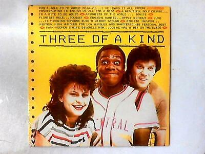 £4.48 • Buy Three Of A Kind LP (Lenny Henry - 1983) REB 480 (ID:15536)