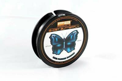 PB Products Ghost Butterfly Stiff Rig Fluorocarbon Hooklink For Carp Rigs • 13.99£
