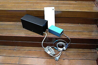 $3555.55 • Buy  M A Cotter PHONO PRE AMP PHONO SIGNAL Condition PSC2 Ultra H-end USA MADE