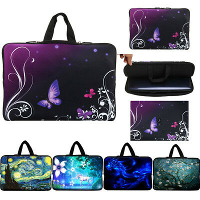 AU16.99 • Buy 15  Laptop Notebook Sleeve Case Bag Cover For 15.6  Lenovo/HP/Dell/Macbook/Acer