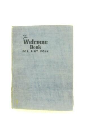 The Welcome Book For Tiny Folk (Margaret Tarrant - ) (ID:01613) • 15.04£