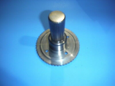 th400 output shaft