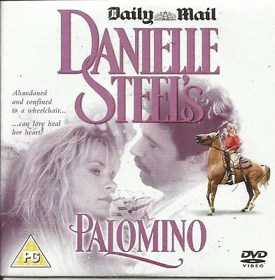 Danielle Steel's - Palomino -  Mail Promo Dvd • 1.59£