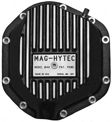 Mag-Hytec Dana 44 Front Diff Cover DODGE W100-W250 RAMCHARGER RAM 1500 (74-01) • 250$