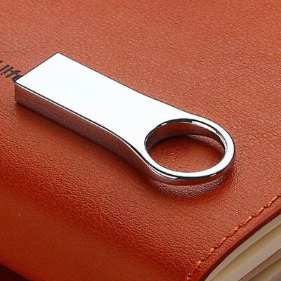 $ CDN19.17 • Buy 2TB 256GB USB 2.0 Flash Drive Metal Memory Stick Pen Thumb U Disk Key Ring CA