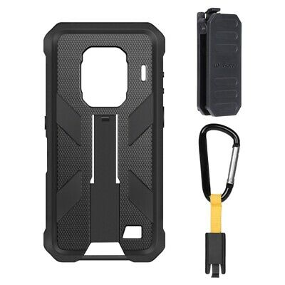 Kumishi For IPhone 7 Dual SIM Card Adapter + TPU Back Case Cover With Pin • 14.99£