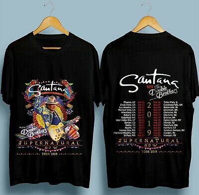 6d79003b New Tool Band US Tour 2019 With Dates Men's Black T-Shirt Size S-