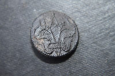 £195 • Buy QUALITY PEWTER  MEDIEVAL PERIOD  PILGRIMS BADGE BROOCH C. 14/15th Century AD