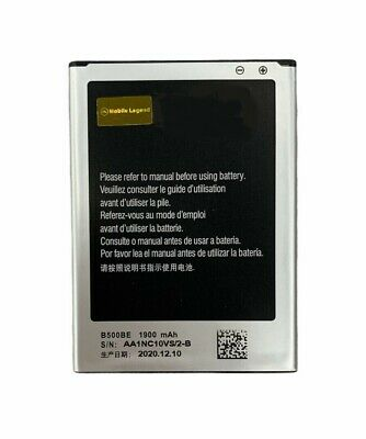 AU27.99 • Buy Samsung Galaxy S4 Mini OEM Battery Replacement B500BE