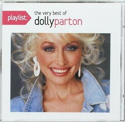 £7.35 • Buy Dolly Parton - Playlist: Very Best Of [New CD]