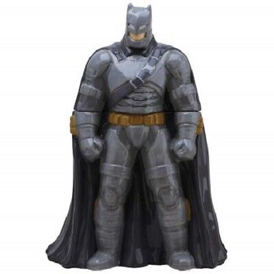 Westland Giftware Armored Batman Ceramic Cookie Jar, Cape Crusader Comics • 46.87£