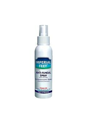 Imperial Feet Shoe & Sock Spray 150ml | Athlete's Foot Prevention • 13.99£