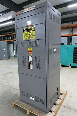 on ge electric panels
