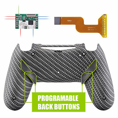 AU43.33 • Buy Custom Shell Buttons Mod Chip Programable Remap Kit For PS4 Slim Pro Controller