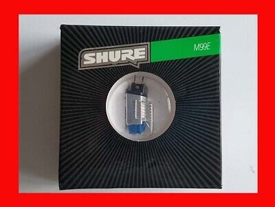 shure phono cartridge