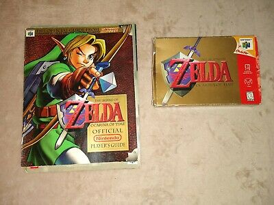 $89.99 • Buy Legend Of Zelda: Ocarina Of Time N64 - Complete - Tested - Excellent Condition!