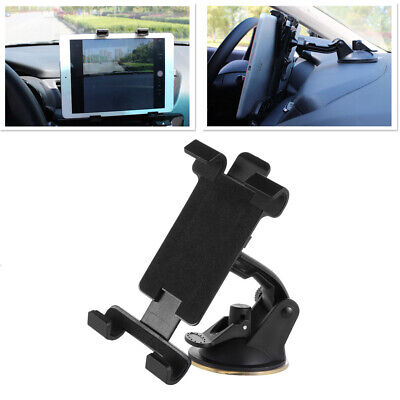 Car Dashboard Windshield Stand Mount Holder For 7-11 Inch Ipad Galaxy Tablet • 5.61£