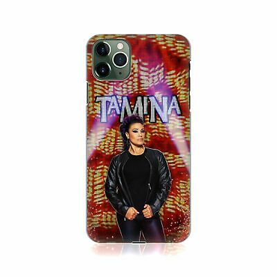 £12.87 • Buy OFFICIAL WWE TAMINA BACK CASE FOR APPLE IPHONE PHONES