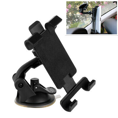 Windshield Stand Tablet Mount For 7-11 Inch Ipad Tab Galaxy Car Holder • 5.67£