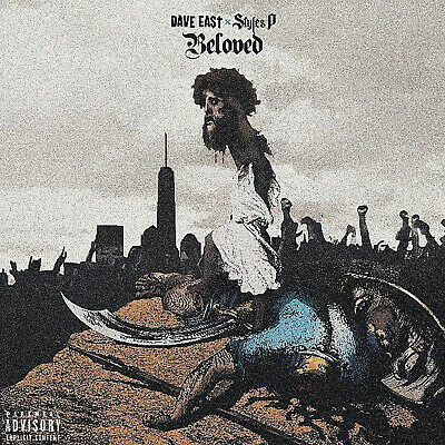 £6.36 • Buy Dave East & Styles P -  Beloved (official Mix Cd)