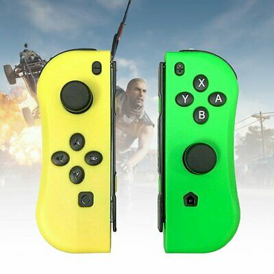 Left + Right Joy-Con Game Controllers Gamepad Joypad For Nintendo Switch Console • 35.14$