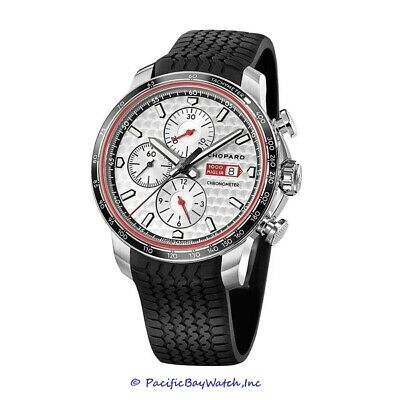 NEW Chopard Mille Miglia GTS 2017 Race Edition 168571-3002 Gent's Watch. • 4,394.34£