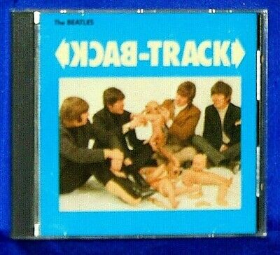 £29.09 • Buy Rare Beatles CD: The Beatles - Back-Track - Not On Label BT 6267 2