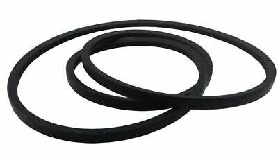 AU12.98 • Buy Replacement Belt For John Deere GY20570, GX20072 (1/2x104)