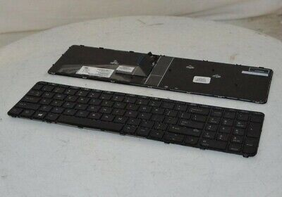 $ CDN24.38 • Buy Lot Of 2*HP X63 827029-001 Laptop Keyboards SEE NOTES