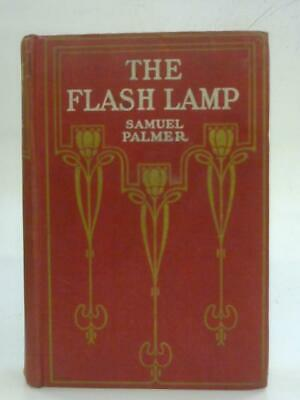 The Flash Lamp (Samuel Palmer - Undated) (ID:30800) • 13.35£