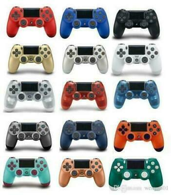 AU611.45 • Buy Camo PS4 Wireless Bluetooth Game Controller Gamepad For Dualshock4 PlayStation 4