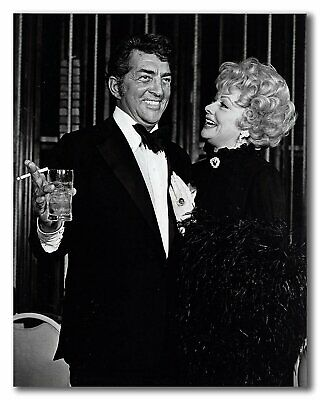 Image result for dean martin lucille ball