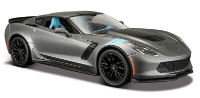 $19.99 • Buy 2017 Corvette Grand Sport - Gray