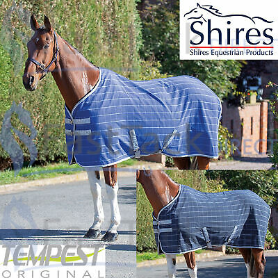 £35.09 • Buy SALE! Shires Tempest Original MULTI USE Horse Summer Stable Sheet   Travel Shows